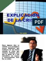 Crisis Explicada Con Burros