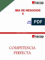 Economía de Negocios II-3-2012