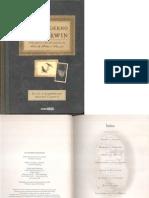 El Cuaderno de Darwin Parte 1