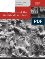 The Genesis of the Bodhisattva Ideal