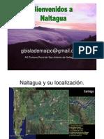 Presentacion NatuNaltagua 2011 [Modo de Compatibilidad]