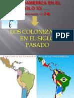Latinoamerica en El Siglo Xx