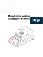 Instruction Manual MB45 ES 80250894 E