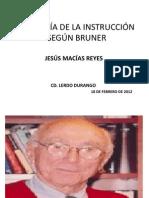 Planteamientos Pedagogicos Del Constructivismo