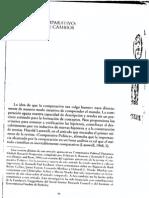 Collier, David - El método comparativo, dos décadas de cambio