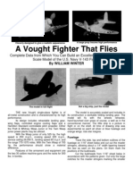Vought V-143 Fighter