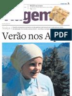 Suplemento Viagem - Jornal O Estado de S. Paulo - Suiça 20120410