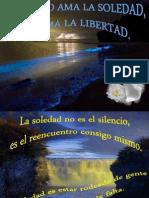 Quien No Ama La Soledad,,Celina