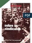 A Era Das Reformas - Sobre Os Sindicatos (7)
