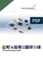 RF Diode Design Guide