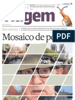 Suplemento Viagem - Jornal O Estado de S. Paulo - Europa e Estados Unidos 20120703
