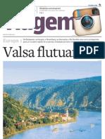 Suplemento Viagem - Jornal O Estado de S. Paulo - Europa 20120619