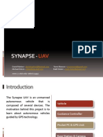 Synapse Pres