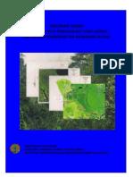 Pedoman Teknis Penyajian Peta Penafsiran Citra Satelit Untuk Izin Pemanfaatan Kawasan Hutan Buku Ukuran Kertas a5