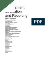 Assessment Jen Albor