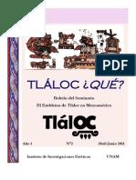 TLALOQUE 2