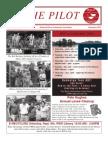 The Pilot -- September 2012 Issue