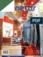 EB NEWS Edisi 12 Tahun 2012