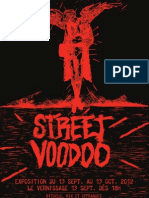Street Voodoo Lyon 2012