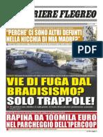 Corriere Flegreo 11 Settembre 2012