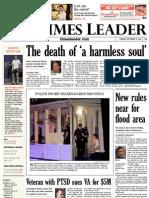 Times Leader 09-11-2012