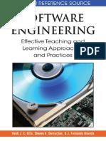 Software Enginering