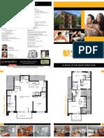 Ashland Terrace Brochure