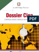 Dossier Cina