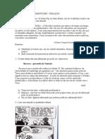 exercicios complementares- redacao