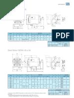 Catalogo de Motores Monofasicos Weg