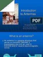 Antenna Intro