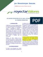 Estrategia Inversiones 2009