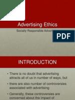 Csr Chap5 Advertising Ethics