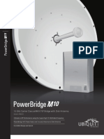 PowerBridge_M10_datasheet