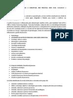 Notas - Paim Et Al (2008)
