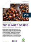 The Hunger Grains