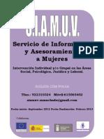 Cartel 2012 Siamuv III
