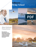 2012/13 Prospectus - Ardmore Flying School