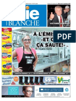 Journal L'Oie Blanche du 12 septembre 2012
