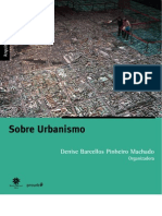 Sobre Urbanismo