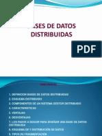 Trabajo de Bases de Datos