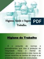 Higiene, Saúde e Segurança