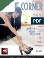 Movie Corner Magazine September 2012