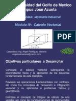 Calculo Vector
