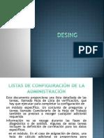 Desing