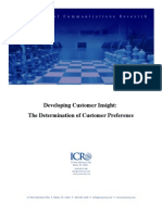 Customer Preference Formation_1205