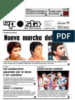 Diario Viernes 16-01-09