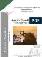 Aprenda Visual Basic 6.0 Universidad Navarra