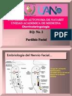 Expo Paralisis Facial