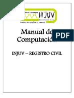 Manual Registro Civil